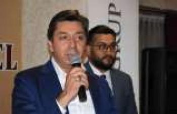 Kırşehir'e 40 milyon liralık biyogaz santrali yatırımı