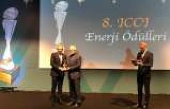 Schmid Pekintaş iki yıl üst üste ödüle layık görüldü