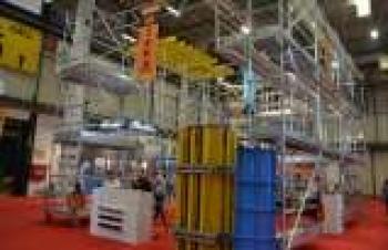 Yapı Fuarı – Turkeybuild İstanbul'da yerini aldı