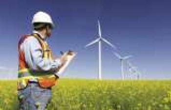 Avrupa 819 milyon ton karbondioksitten rüzgar sayesinde kurtuldu