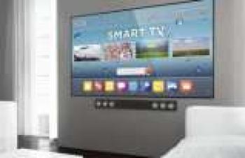 Evdeki açık kapı, akıllı televizyonlar