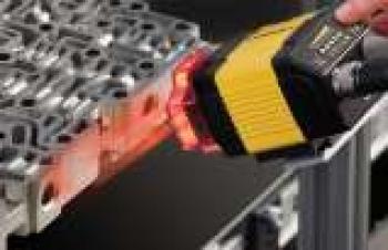 Makina vizyonu ve endüstriyel barkod okuma ürünleri