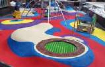 Mistral İzmir'de çocuklar Stil Spor ile eğlenceyi dorukta yaşıyor