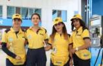 OPET'den 3 bin 500 kadına iş imkanı
