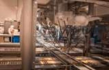 3 robotlu hat devreye aldı, üretimini yüzde 40 artırdı