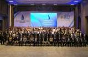 Kibar Holding'ten yenilikçi fikirler için Mavi Damla Ödülleri