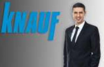 Knauf Türkiye'ye yeni genel müdür