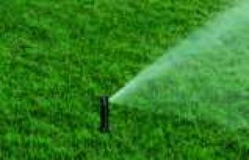 Otomatik sulama sistemleriyle peyzaj alanlarında verimliliği arttırıyor