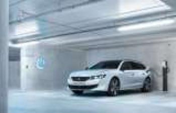 Peugeot'dan yeni şarj edilebilir hibrit modeller