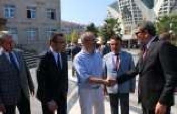 Sel mağduru KOBİ'ler için destek kredisi