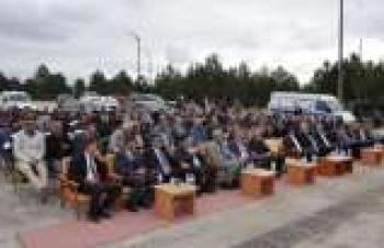 Yozgat Şeker Fabrikası için pancar alımları başladı