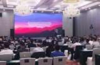 Çin'de Otomotiv Zirvesi'ne katıldı, otomotiv camını anlattı