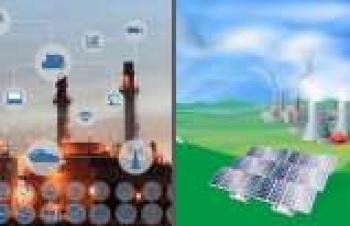 Proses ile Enerjisini Üreten Fabrikalar zirveleri bugün başlıyor
