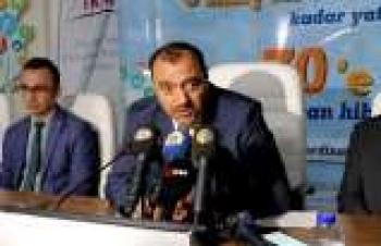TKDK'dan Elazığ için 220 milyon hibe destek