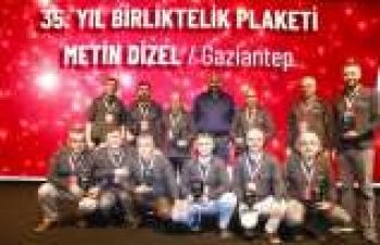 Anadolu Isuzu 2020'ye umutla bakıyor