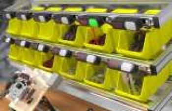 Fonksiyonel Pick-to-Light çözümleri sunuyor