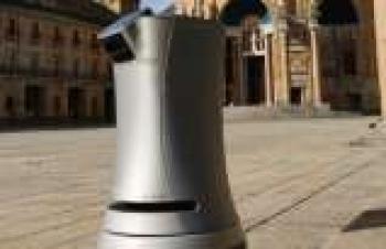 thyssenkrupp robotik arayüz platformu başlattı