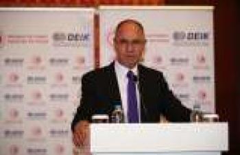 Türkiye-Filistin İş Konseyi 17. Ortak Toplantısı yapıldı