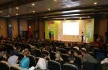 Adana'da Türk ve yabancı girişimcilerden iş fikirleri yarışı