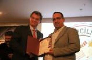 Antalya Sanayici ve İş İnsanları Derneği 17. Girişimcilik Günleri yapıldı