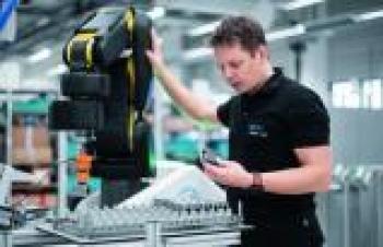 Endüstri 4.0'da insan-robot iş birliği