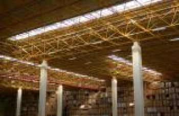 Endüstriyel Yapılarda Polinet İmzası