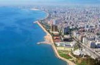 Mersin'deki projelere toplam 32 milyon liralık katkı