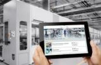 Nesnelerin İnterneti ve Endüstri 4.0 için anahtar teslim çözümler