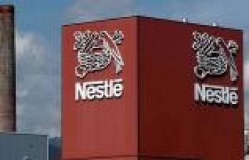 Nestle, yeniden hisse geri alımı için hazırlanıyor