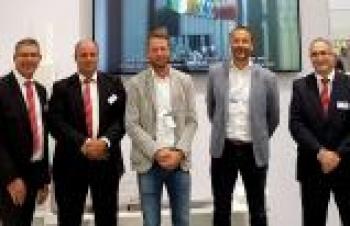 NSK, MCA, Benelüks'te NSK lineer hareket ürünlerinin yetkili distribütörü oldu