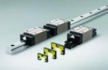 NSK yeni geliştirdiği K1-L yağlama ünitesini sunuyor