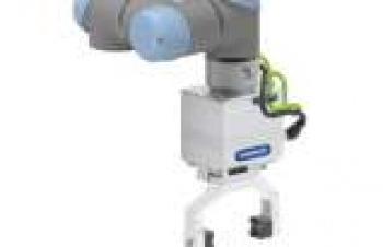 Universal Robots'a uyumlu, uzun stroklu tutucuyu sunuyor