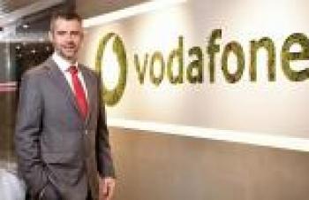 Vodafone Türkiye'de üst düzey atama gerçekleşti