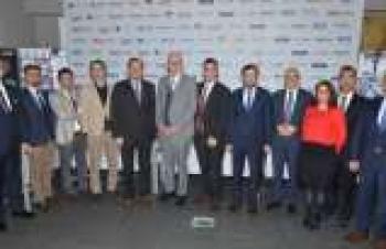 5G senaryoları ilk kez İstanbul'da sergilenecek