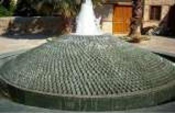 Antalya Kaleiçi'nde Yeşil Diyabaz şıklığı