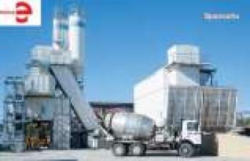 Çimento sektöründe güç aktarım seçimleri
