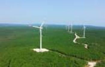 Kıyıköy RES için 74 milyon dolarlık finansman anlaşması