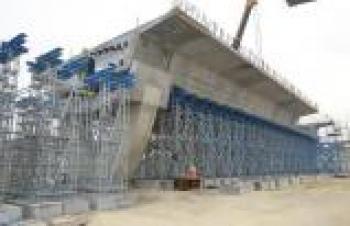 TMS GRUP'tan inşaat projelerinde verimliliği arttıracak sistemler