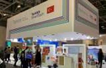 Türk eğitim ve teknoloji şirketleri Londra'da tek çatı altında toplandı