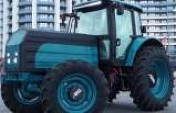 Yerli ve milli elektrikli traktörün test aşaması bitti