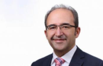 Dow Türkiye'de üst düzey atama