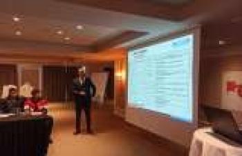 Form MHI Klima Sistemleri'nden Gürcistan'da servis eğitimi