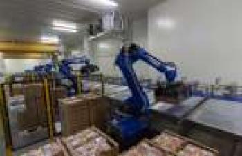 Gedik Piliç, 7 robotuyla katma değerli üretime imkan sağladı