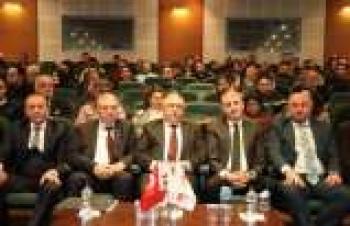 KOBİ'lere ve girişimcilere sağlanan destekler masaya yatırıldı