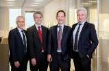 Krohne'de yeni danısma kurulu baskanı ve yeni yönetim kurulu atandı