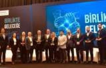 "MCS Group'a Siemens'ten ""Öncü Partner"" ödülü"
