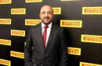 Pirelli Türkiye'ye yeni fabrika müdürü