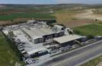 Prefabrik Karkas Elemanları ile fabrika yapılarına çözüm sunuyor