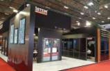 Sistem Alüminyum Las Vegas'da ürünlerini tanıttı