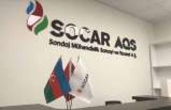SOCAR AQS, Türkiye'de saha tesisi açacak